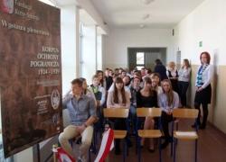 04.04.2014 r. – Pruszków, Obchody dni katyńskich-3