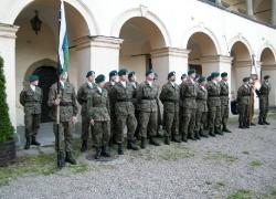 07.06.2014 r. – Sucha Beskidzka, imię 1 Brygady Górskiej KOP-3