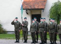 07.06.2014 r. – Sucha Beskidzka, imię 1 Brygady Górskiej KOP-8