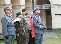 07.06.2014 r. – Sucha Beskidzka, imię 1 Brygady Górskiej KOP-9