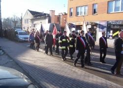 13.01.2014 r. – Brwinów, pogrzeb Józefa Bocheńskiego-10