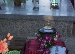 13.01.2014 r. – Brwinów, pogrzeb Józefa Bocheńskiego-12