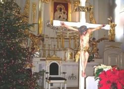 13.01.2014 r. – Brwinów, pogrzeb Józefa Bocheńskiego-1