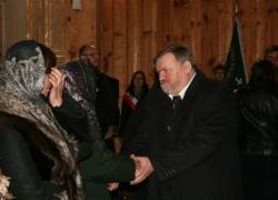 13.04.2014 r. - Kowel, pogrzeb Anatola Sulika-2