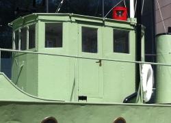 23.05.2014 r. - Gdynia, Muzeum Marynarki Wojennej-4