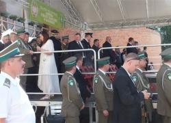 23.05.2014 r. - Racibórz, Patron Śląsko-Małopolskiego OSG-11