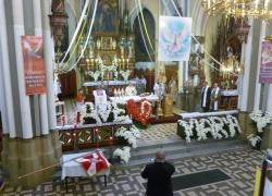 23.05.2014 r. - Racibórz, Patron Śląsko-Małopolskiego OSG-33