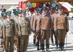 23.05.2014 r. - Racibórz, Patron Śląsko-Małopolskiego OSG-36