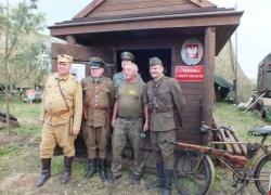 26–27.07.2014 r. – Odolanów, rekonstrukcja historyczna-10