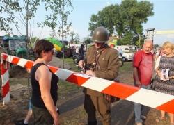 26–27.07.2014 r. – Odolanów, rekonstrukcja historyczna-7