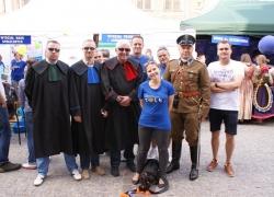 31.05.2014 r. - Olsztyn, piknik w UWM-5