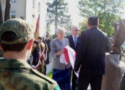 7-8.09.2014 r. – Szydłowiec, Barak – Obchody 75. rocznicy bitwy pod Barakiem-10