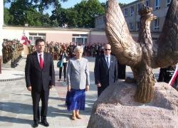 7-8.09.2014 r. – Szydłowiec, Barak – Obchody 75. rocznicy bitwy pod Barakiem-11