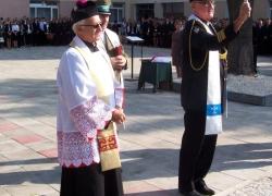 7-8.09.2014 r. – Szydłowiec, Barak – Obchody 75. rocznicy bitwy pod Barakiem-12