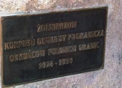 7-8.09.2014 r. – Szydłowiec, Barak – Obchody 75. rocznicy bitwy pod Barakiem-14