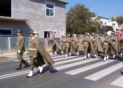7-8.09.2014 r. – Szydłowiec, Barak – Obchody 75. rocznicy bitwy pod Barakiem-21