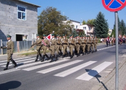 7-8.09.2014 r. – Szydłowiec, Barak – Obchody 75. rocznicy bitwy pod Barakiem-22