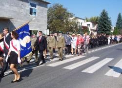 7-8.09.2014 r. – Szydłowiec, Barak – Obchody 75. rocznicy bitwy pod Barakiem-23