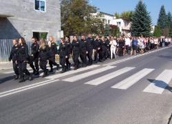 7-8.09.2014 r. – Szydłowiec, Barak – Obchody 75. rocznicy bitwy pod Barakiem-24