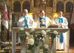 7-8.09.2014 r. – Szydłowiec, Barak – Obchody 75. rocznicy bitwy pod Barakiem-28