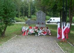 7-8.09.2014 r. – Szydłowiec, Barak – Obchody 75. rocznicy bitwy pod Barakiem-35