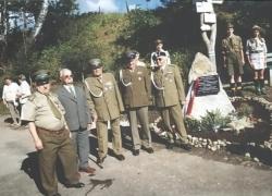 01.09.2004 r. - Węgierska Górka-1
