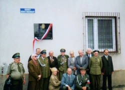 02.09.2003 r. - Węgierska Górka-1