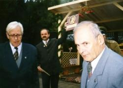 02.09.2003 r. - Węgierska Górka-9