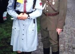 06-09.2000 r. - otwarcie i poświęcenie Polskich Cmentarzy Wojennych-11