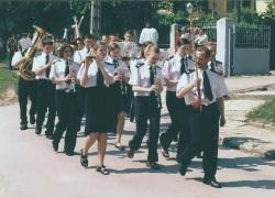 25.05.2003 r. - Wiżajny-1