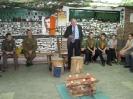 02.11.2008 r. - Spotkanie z harcerzami w Jaśle-4