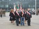 04.10.2008 r. - Warszawa, Zakończenie Rajdu Katyńskiego-17