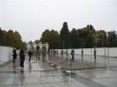 04.10.2008 r. - Warszawa, Zakończenie Rajdu Katyńskiego-5