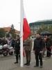 04.10.2008 r. - Warszawa, Zakończenie Rajdu Katyńskiego-9