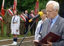 08.09.2008 r. - Szydłowiec, Barak-11