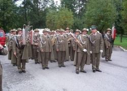 08.09.2008 r. - Szydłowiec, Barak-8