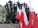 13.04.2008 r. - Warszawa, 68. rocznica Zbrodni Katyńskiej-13