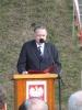 26.09.2008 r. - Wytyczno, 69. rocznica bitwy KOP z wojskami sowieckimi-11