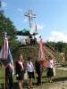26.09.2008 r. - Wytyczno, 69. rocznica bitwy KOP z wojskami sowieckimi-3