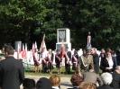 26.09.2008 r. - Wytyczno, 69. rocznica bitwy KOP z wojskami sowieckimi-6