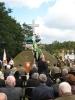 26.09.2008 r. - Wytyczno, 69. rocznica bitwy KOP z wojskami sowieckimi-9