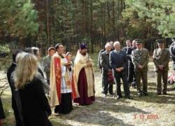 03.10.2009 r. - Tynne nad Słuczem-2