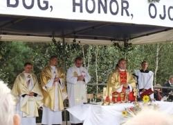 06.09.2009 r. - 70. rocznica obrony odcinka
