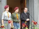 15.09.2009 r. - 70. rocznica walk żołnierzy SG, Jasło-20