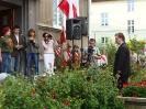 15.09.2009 r. - 70. rocznica walk żołnierzy SG, Jasło-23