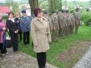 06.05.2010 r. - Dąb Pamięci w Piwnicznej-Zdrój-2