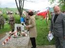 06.05.2010 r. - Dąb Pamięci w Piwnicznej-Zdrój-5