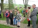 06.05.2010 r. - Dąb Pamięci w Piwnicznej-Zdrój-7