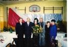 15.10.2010 r. - imię Armii Krajowej dla Zespołu Szkół w Niecieczy-3