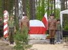16.05.2010 r. - Stanowisko - Berżniki - Sejny-12
